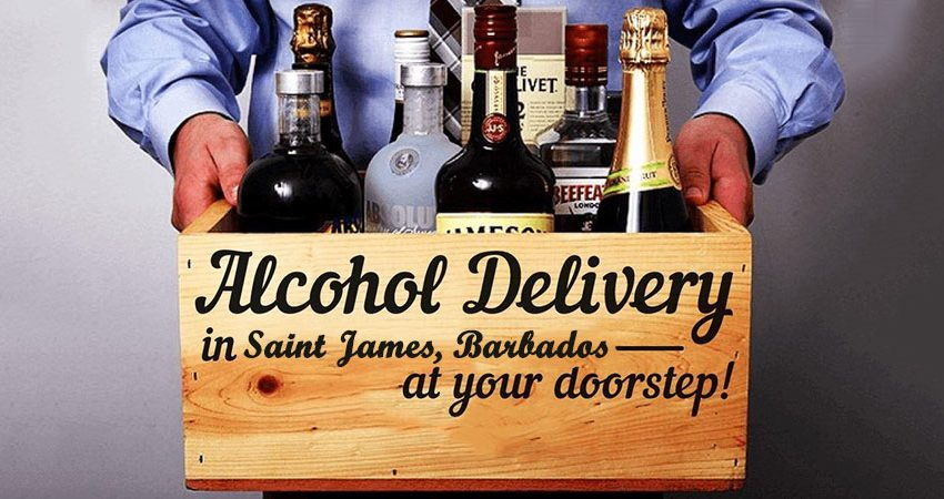 Liquor Delivery Barbados