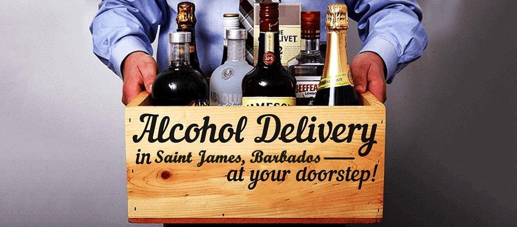 Liquor Delivery Barbados