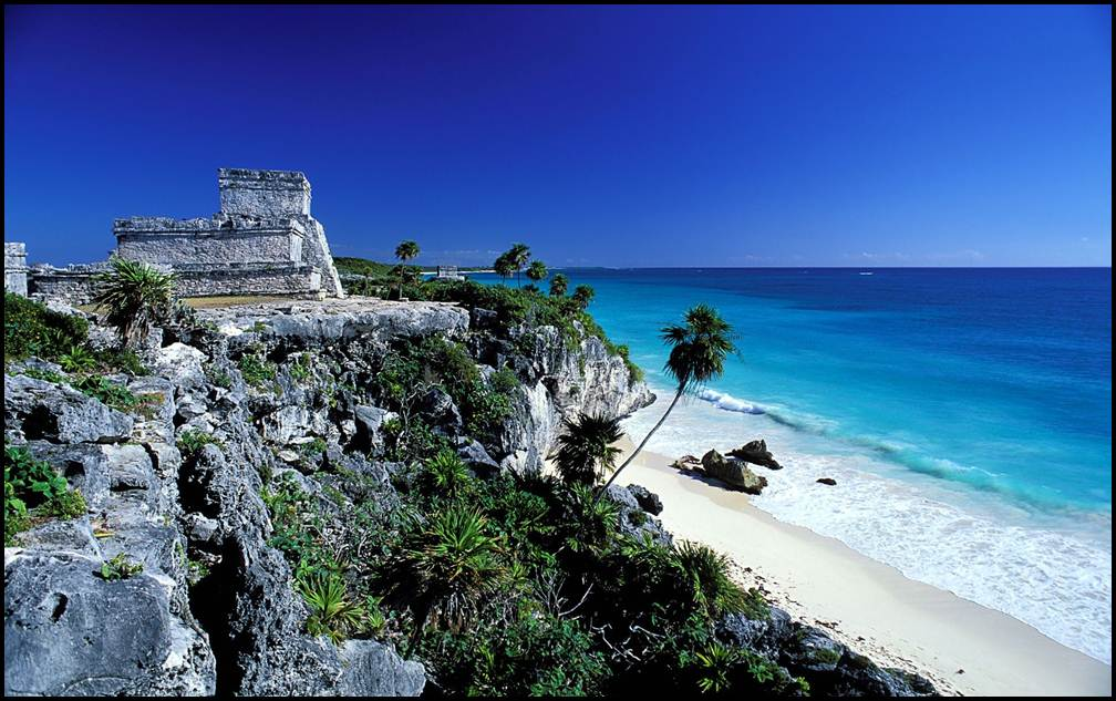 How to Enjoy the best time possible in Tulum