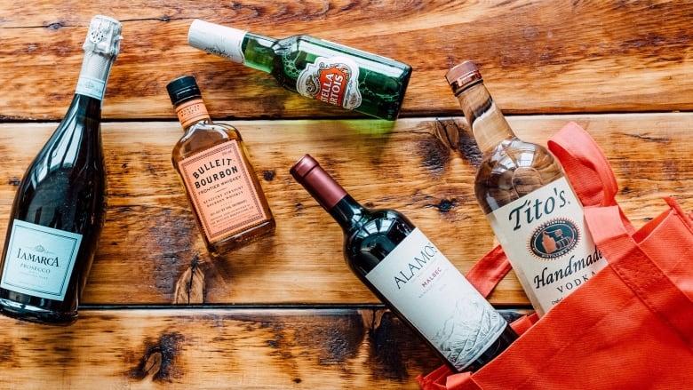 liquor delivery in Tulum Mexico