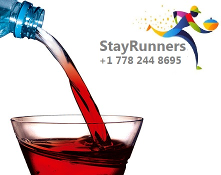StayRunners Liquor Delivery
