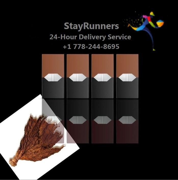 Cigarette Delivery